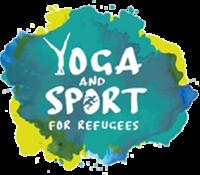 Yoga & Sport For Refugees Logo
