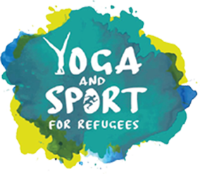 Yoga & Sport For Refugees Logo